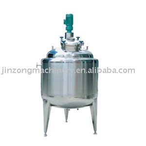 Pharmaceutical Machine: YFZ Series Injection Liquid Prescription Assemble