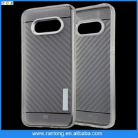 New coming low price carbon fiber cell phone case for S8 from China workshop