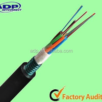 Outdoor GYTS Fiber Optical Cable 2