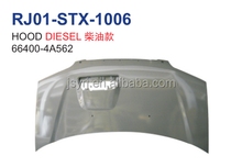YRJ HY STAREX /H1/REFINE engine cover DIESEL OEM 66400-4A562