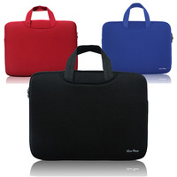 computer laptops bags for Macbook Air Pro,neoprene ice popsicle sleeve laptop bag