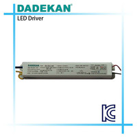Dadekan Factory Easy installed constant current led kc SMPS