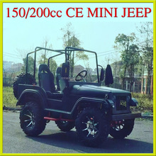 Mini Jeep Cherokee For Kids HOT Selling 150cc