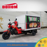 2015 New Best Hot Cheap Cargo Three Wheel Car Motorcycle