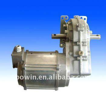 BW5550 L Series Irrigation Centre Motor Drive Gearbox