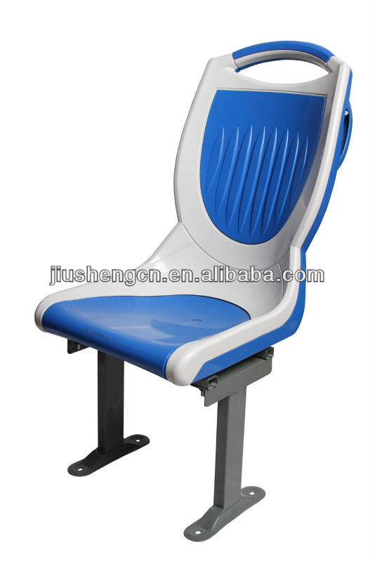 JS027 Luxury Auto Passenger Seats With Steel Frame