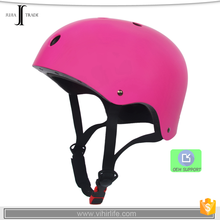 JJ-GK134(pink color) ABS bike sport helmet