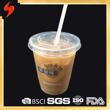 FDA high quality 12oz disposable plastic cups