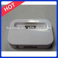 Original New Dock Station for IPhone 4/4s With Audio Output