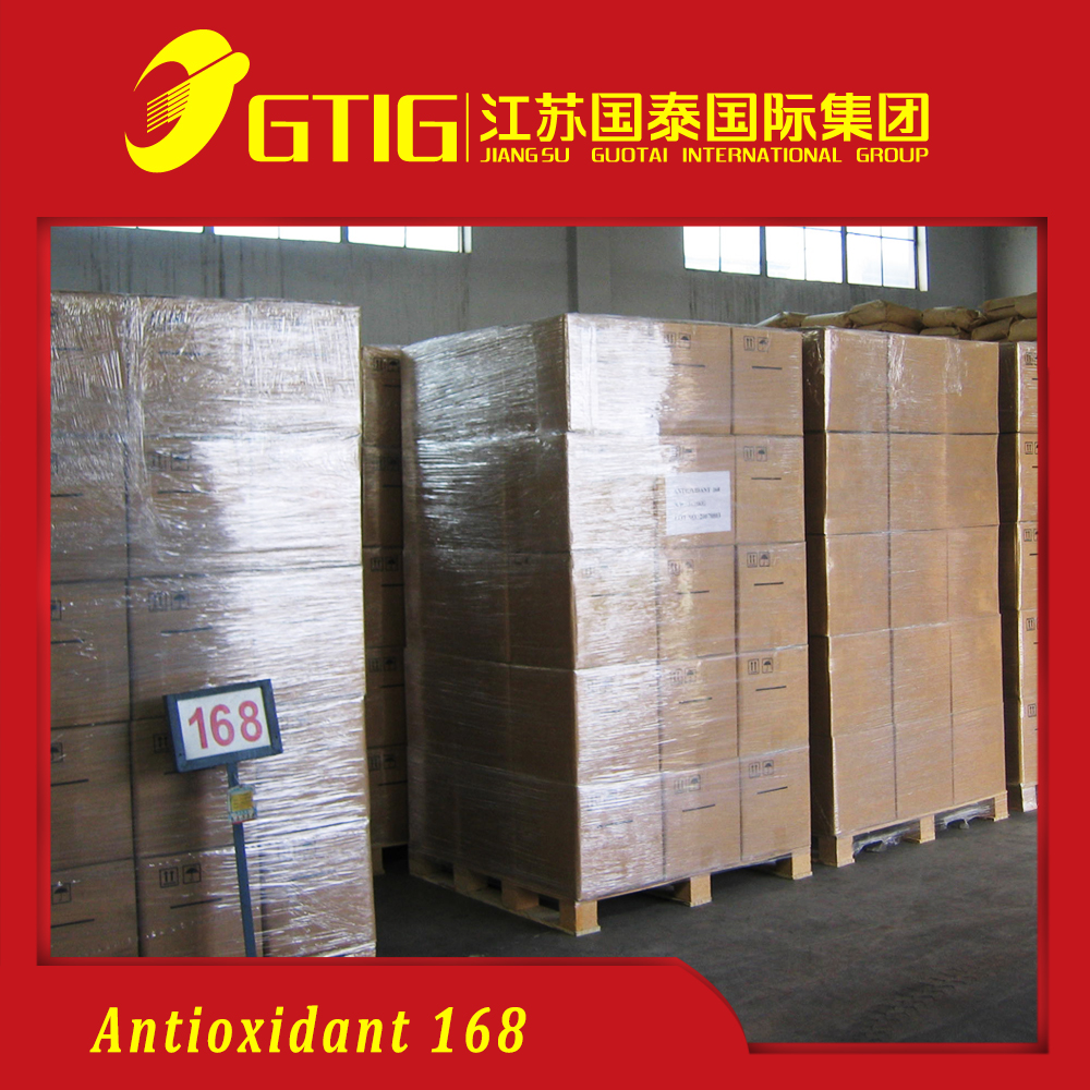 plastic rubber additive antioxidant168