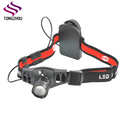 New products 2016 innovative product CE ROSH bright headlamp