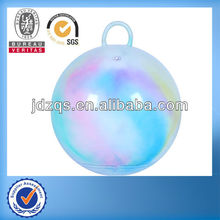 PVC jumping ball/Hopper ball/moon hopper