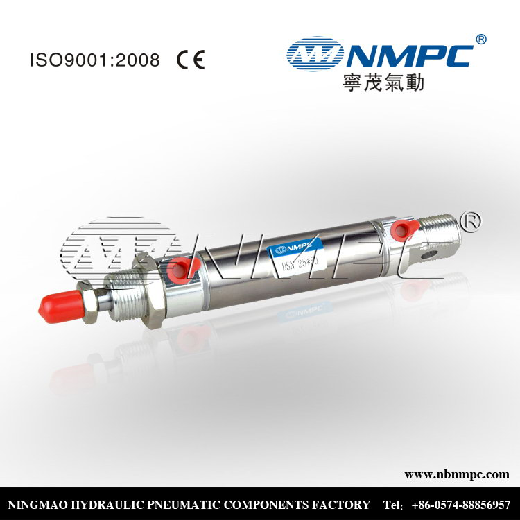 Top grade hot sale promotion pneumatic cylinder air ram supplier