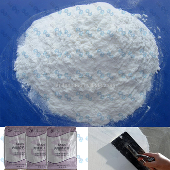 perfect Putty powder wall putty For Christmas interior decoration