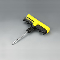 HOPSON TYRE REPAIR T-handle Closed-eye Needle