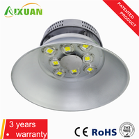 Hot selling wholesales industrial 80w 70w led high bay light