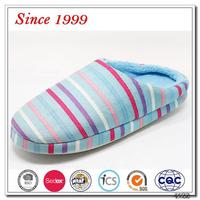 Wholesale import china latest design warm bedroom footwear