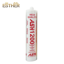 Acetic Anitfungal Interior Decoration Sealing Silicone Sealant Applicator G1200 Msds