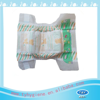 High quality Baby diaper looking for africa partner