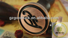 SIGNATURE DESIGN Wax Seal Stamp/Laser Engraved Wax Seal stamp