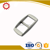 Hot Sale Metal Shoe Buckle Parts