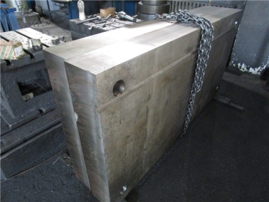 For Plate Mould for PHE -- Raw Materials
