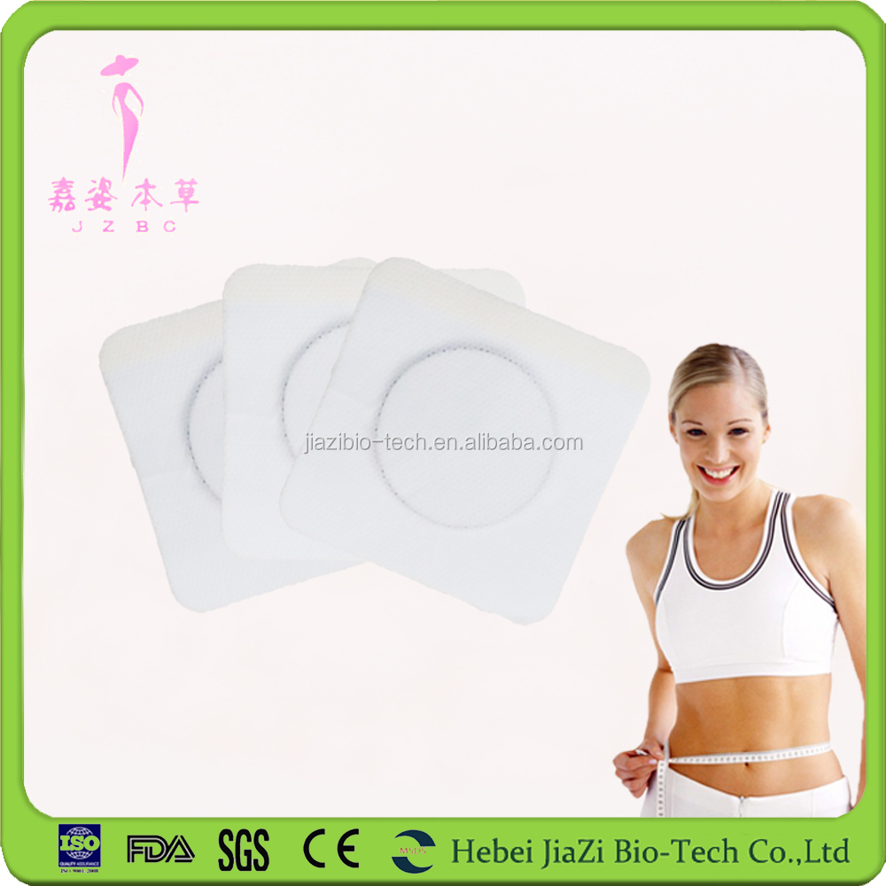 Chinese supplier health products slimming patch magnet weight loss