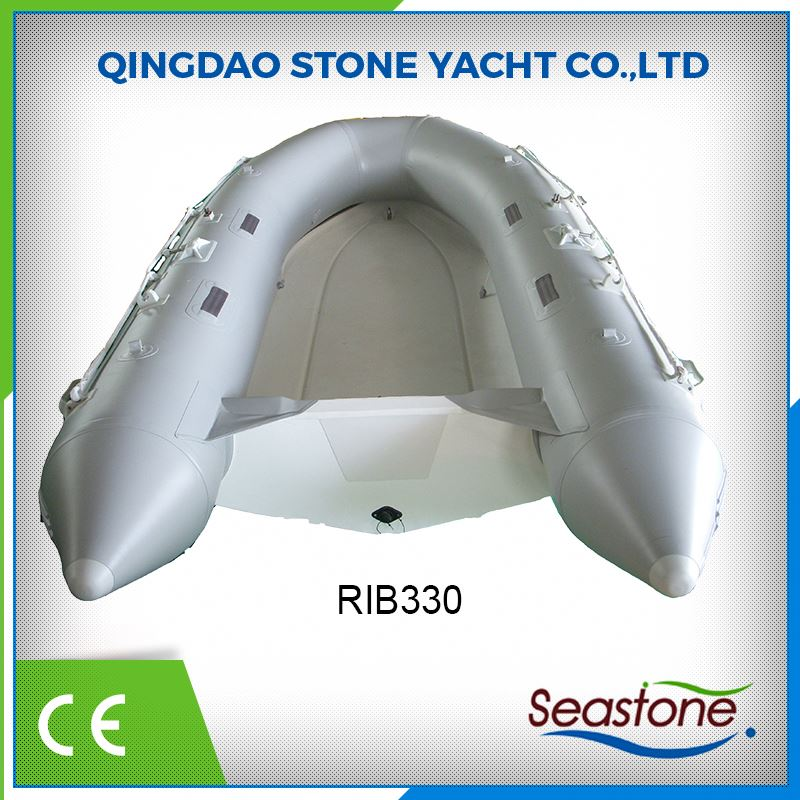Abundant Stock Top Quality Strong China Rib Inflatable Boat