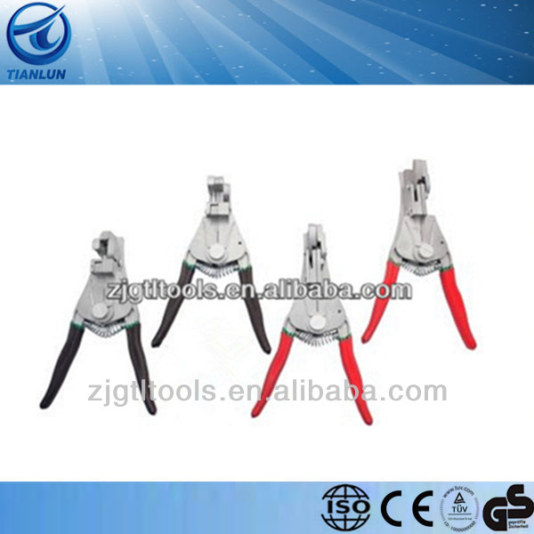 Mutlti Tool Automatic Wire Stripper Quick Release Pliers