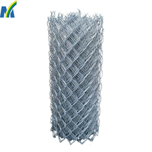 High quality chain link fence per sqm weight