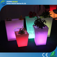 GLACS Led Music Dancing Furniture LED