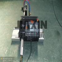 JIA XIN CNC Portable Flame/Plasma Cutting Machine