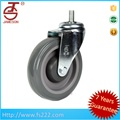 extra meddium duty caster wheel for cart