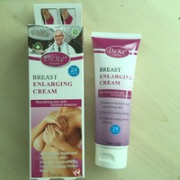 DEXE Organic big breast lifting cream / oem breast enhancement cream
