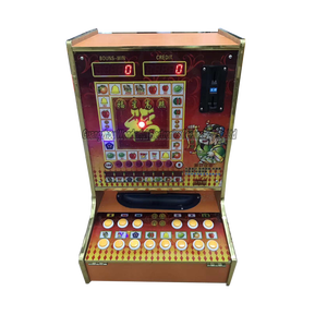Africa Gambling Machine Mario Slot Manufacturer,Mario Coin Arcade Slot Game Machine Board from Wonderful Technology