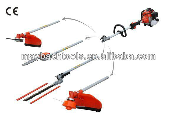 2013 new garden tools multifunction brush cutter