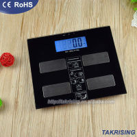 Multi-function Digital Body Fat Measurement Scale