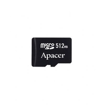 Apacer brand MicroSD memory card - Available from 1GB - 64GB
