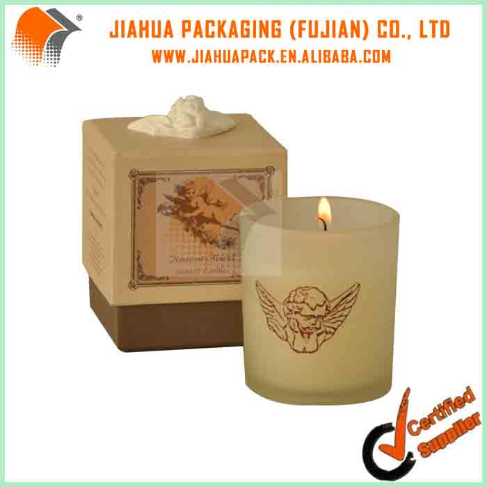 2013 new products wholesale corrugated paper candle boxes production line