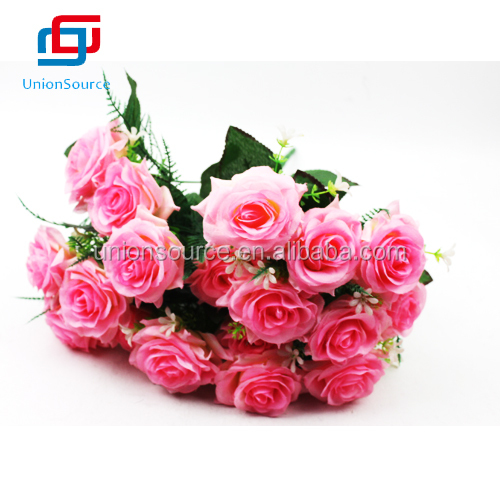 Hot Seeling Real Looking Artificial Plastic Daisy Flower