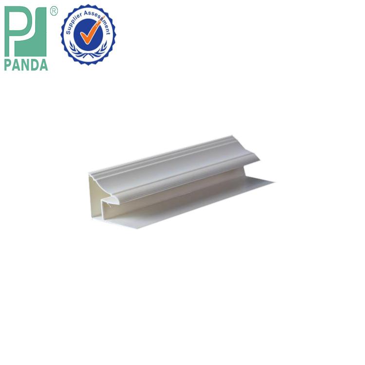 Suspended Ceiling Tile Accessories Pvc Plastic Corner Bead Buy