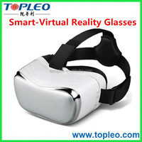 Virtual 3D Glasses with Android Octa-Core Bluetooth Imax passive 3D Glasses