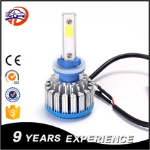 new product durable quality car light bulb 880 36w car led head lamp