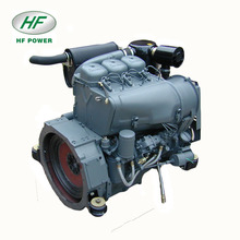 F3L912 deutz 30 hp air cooled diesel engine for construction machine and generator set