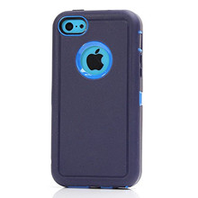 Phone 6 cover leather For Iphones 5c note8 Shockproof Kickstand Hard phone Case