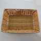 PP Plastic Stackable Bread Vegetable Fruit Basket