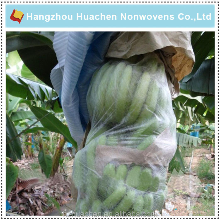 Huachen Agricultural Banana Bag Cover PP Nonwoven Fabric