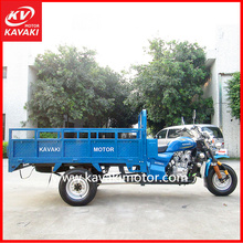 Guangzhou munufcturer mobile vehicles lifan engine adult tricycle car
