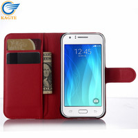 Customizse Lichee grain mobile phone wallet flip leather case/cover for Samsung S7