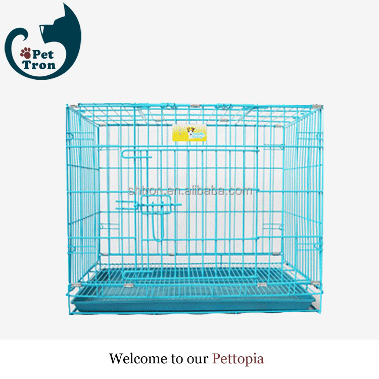 China manufactory different type metal dog crate cage kennel